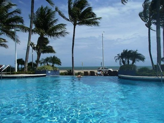 Hyatt Windward Pointe: Beautiful pool