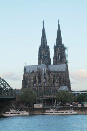 Kölner Dom: The Köln Dom