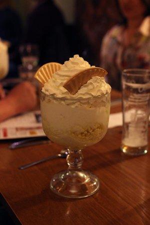 Travellers Rest: Dessert