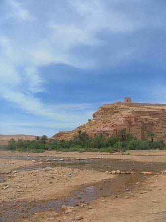 Morocco Premium Tours Best Travel Company: Aït-Ben-Haddou