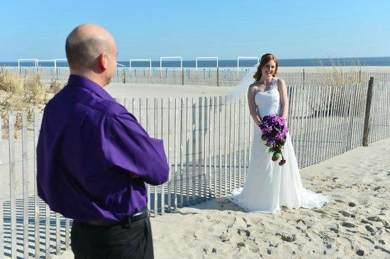 The Grand Hotel: Beach