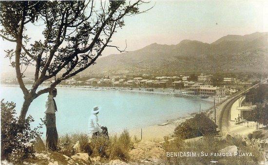 Ruta La Vía Verde: vistas al Mediterraneo desde la Via Verde