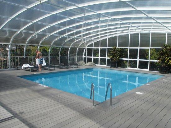 Quintinha São João: Roof Terrace Swimming Pool