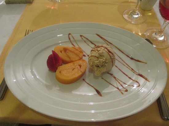 Quintinha São João: Yummy Sweet Again Well Presented