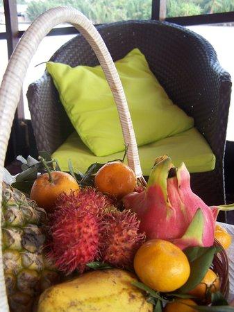 Mango Home Riverside: Plenty