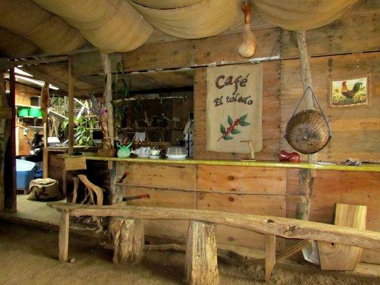 El Toledo Coffee Tour: The Coffee Shop