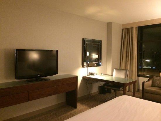 The Westin Birmingham: Guest room