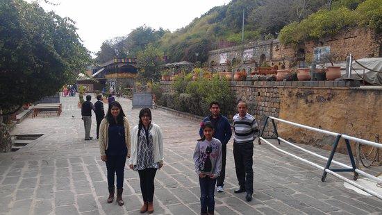 Saidpur Village: saidpur