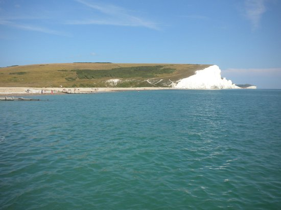 Seven Sisters Country Park: beautiful