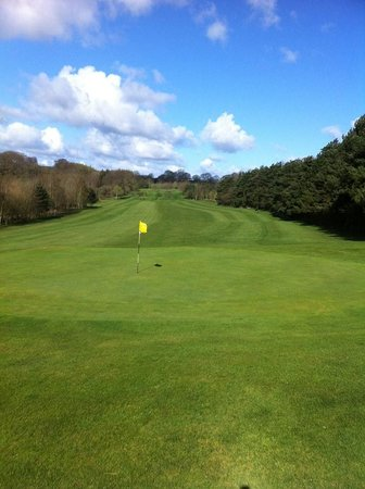 Spofforth Golf Course