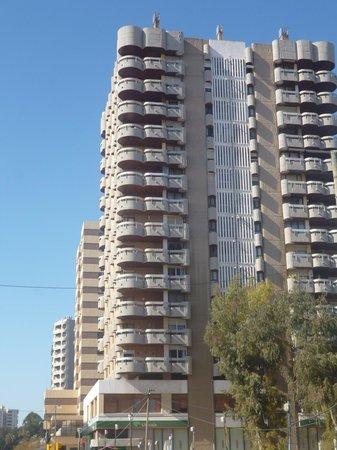 Alcazaba: Elegant apartments