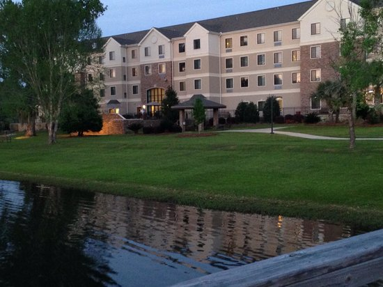 Staybridge Suites Tallahassee I-10 East: Beautiful