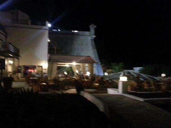 Dream Gran Castillo Resort: wow