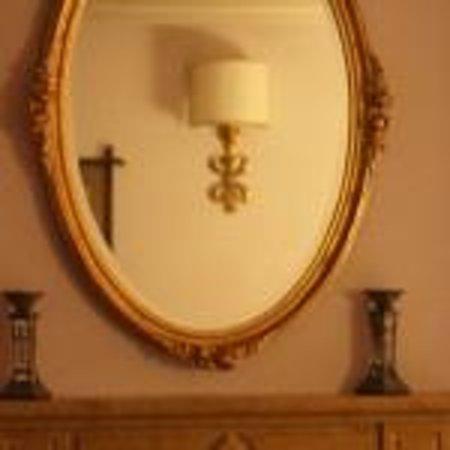 Il Sogno di Giulietta: chambre