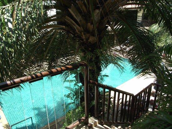 Baan Souy Resort: view from room