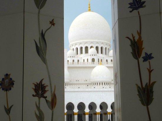 Mosquée Cheikh Zayed : Sheikh Zayed Mosque