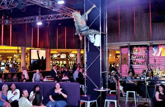 Foto De The Bourbon Room Las Vegas Marvelless Mark