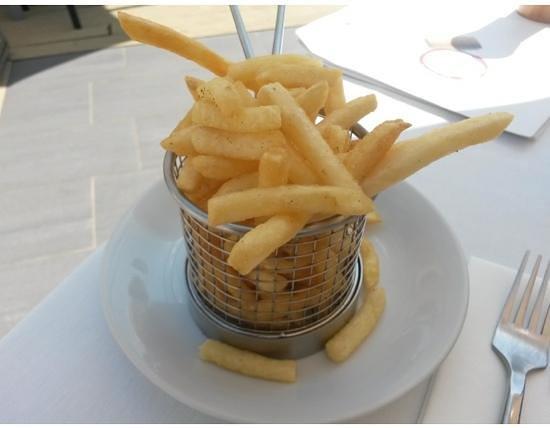 Kokomo : chips 1€