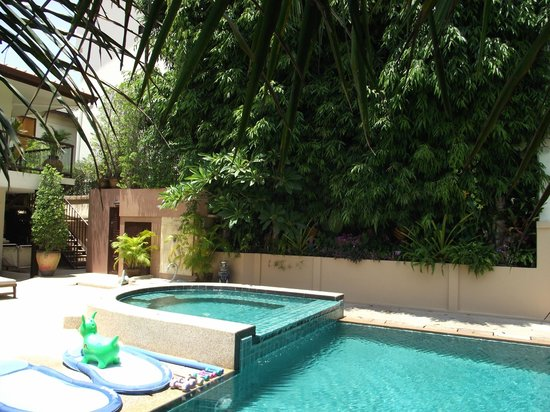 Baan Souy Resort: pool