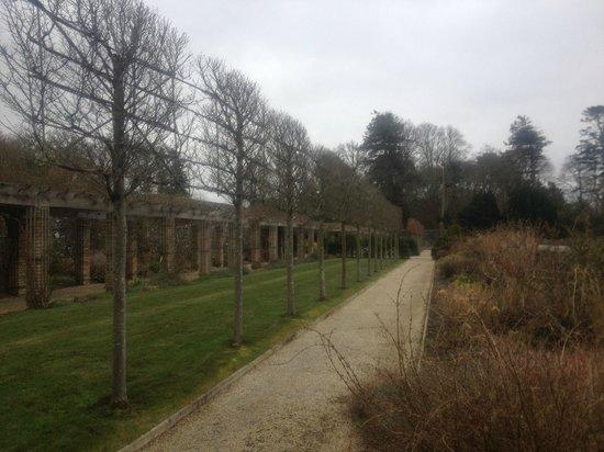 Lough Rynn Castle Estate & Gardens : Gardens