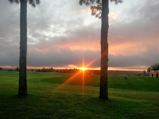 Skyview At Terra Vista: Sunset at Skyview