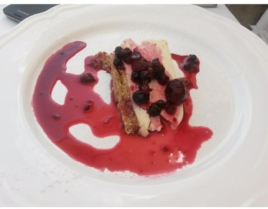 Kokomo : Cheesecake.. 1€