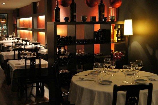 Gessami: Nuestros vinos