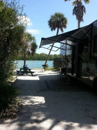 Fort De Soto Park Campground Updated 2018 Reviews St