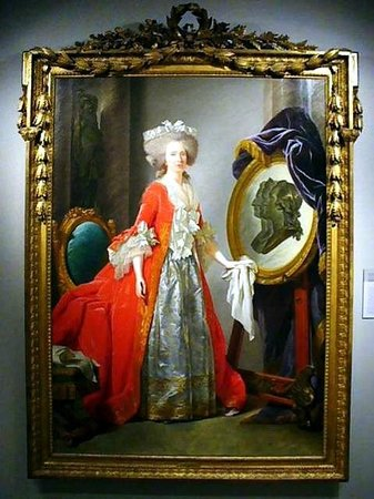 "Phoenix Art Museum: ""Madame Adelaide"""