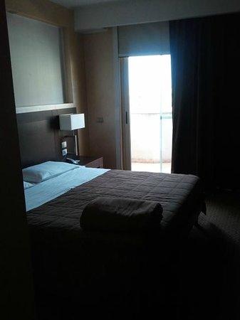 E' Hotel : Camera