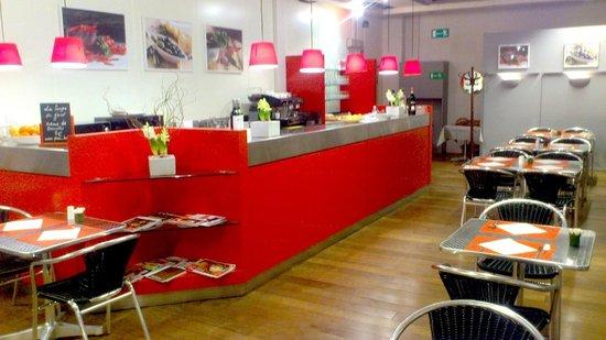 Graines de Chef, restaurant à Woluwe-Saint-Lambert.