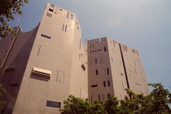 Denver Art Museum : North Building