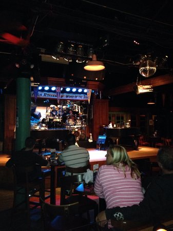 Howl at the Moon: Great Time