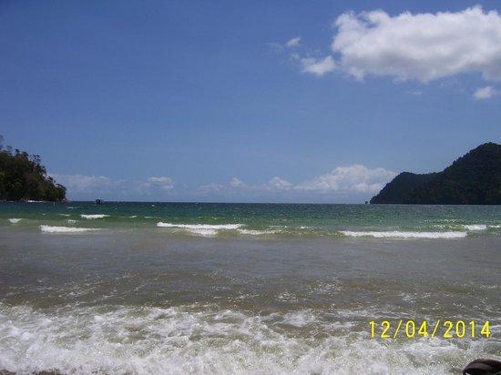 Maracas Bay: A must visit attraction of Trinidad