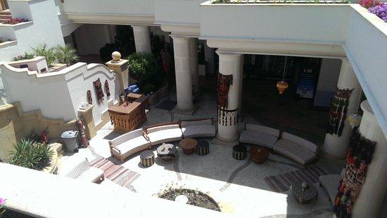 Royal Grand Sharm Hotel: shops
