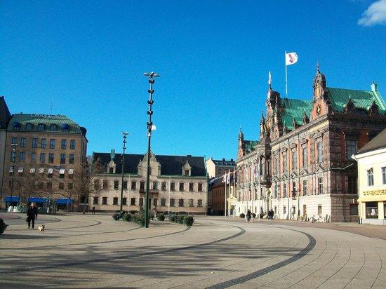 Malmo City Hall: Town Hall