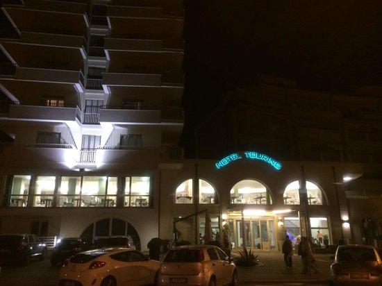 Hotel Touring: Bello