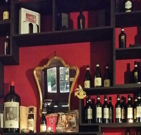 Il Genio Italiano: Best Wines Out There!