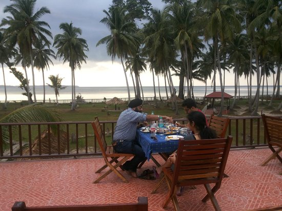 Sea Princess Beach Resort: SP