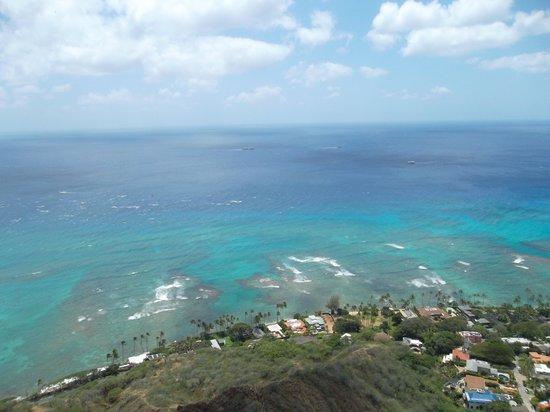 Diamond Head : сказочный  океан