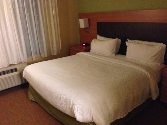 TownePlace Suites by Marriott Albuquerque North: Bed 2