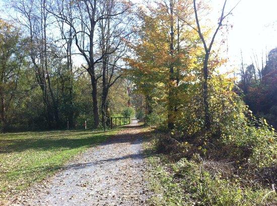 Camillus Erie Canal Park