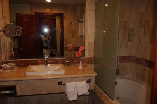 Grand Bahia Principe Punta Cana: bathroom