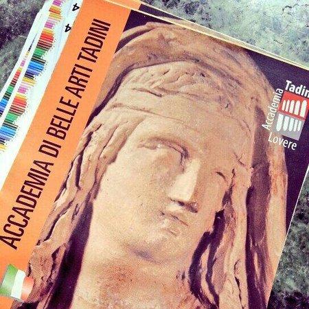 Accademia di Belle Arti Tadini: Accademia Tadini - Lovere