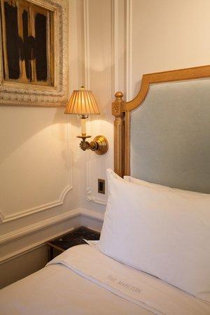 The Marlton Hotel: Room 812