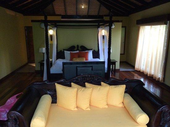Rio Celeste Hideaway Hotel: Room 26