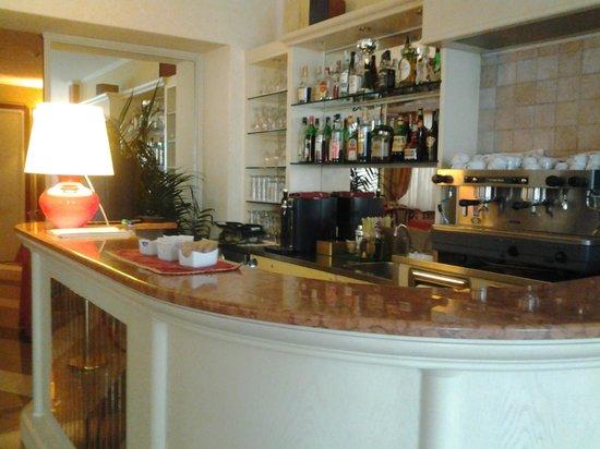 Hotel Puccini: il bar