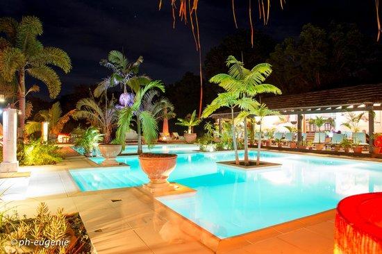 Photo of Naina Park Hotel La Foa