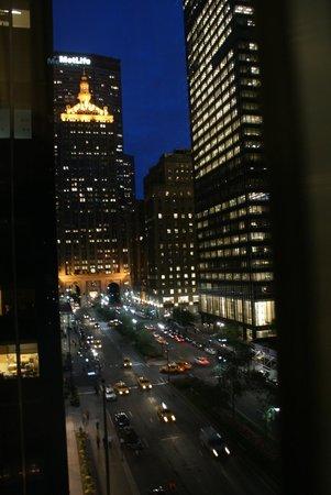 Waldorf Astoria New York: Park Avenue