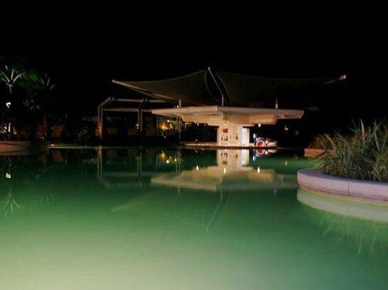 Misibis Bay Resort: ..
